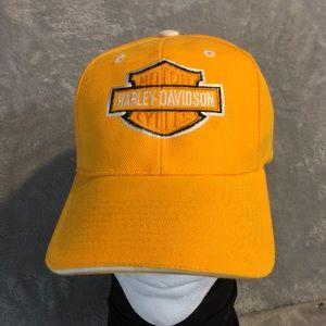 Harley Davidson Baseball Cap